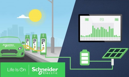 How to Make Your EV Charging Network More Profitable | Schneider Electric